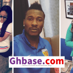 INSIDE STORY: Gyan's Wife Passport Seized By His Brother Plus Asamoah Knew His Wife Was Already Married