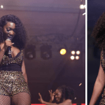 It's Fine If People Compare Me To Ebony But I Wish Ghanaians Will Let Her Name Rest After Sometime -Wendy Shay