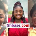 Kumawood Actress Tracey Boakye Confirms She Actually Cried Like A Baby Because Of Her Man