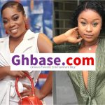 """""""You've Slept With The Big Boys, Had An Abortion For A Musician But You Are Still Broke""""–Moesha Exposes DEEP Secrets Of Efia Odo"""