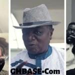 Sarkodie Runs To Nana Kwame Ampadu For Ultimate Advice & More (+ Video)