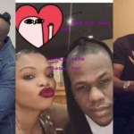 Iceberg Slim Resurfaces With New Girlfriend After Parting Ways With Juliet Ibrahim