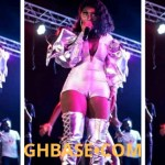 Like Damn!!! Wendy Shay's Big 'Tonga' Exposed For The Second Time (+ Photos)