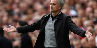 Mourinho sacked by Manchester United