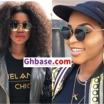 Benedicta Gaffah Sends Strong Advice To Becca On Menzgold Saga?