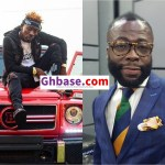 """""""Only SM Fans With Weak Minds, Chose To Insult Me""""- Andy Dosty Defends His Tweet Again"""