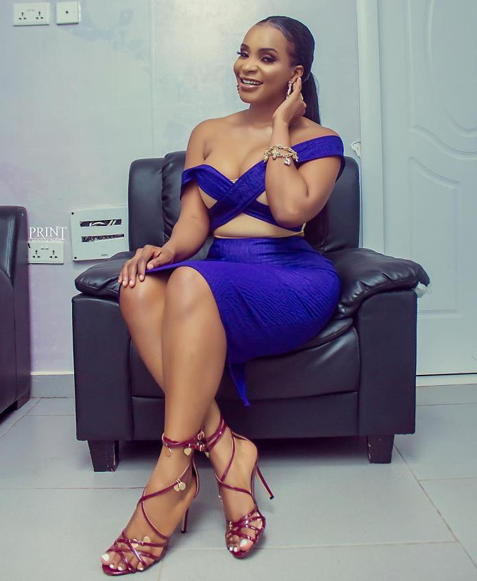 empress dictabee 50077724 304365780432928 5435253157311249093 n - Nana Ama McBrown Questions Benedicta Gafah On Rumours That She Slept With Her Husband