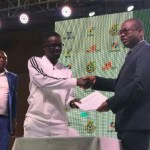 SHOCKING!! 5 years Ghana Premier League Contract Signed Between Nana Appiah Mensah & Nyantakyi Is Nowhere To Be Found At GFA Office