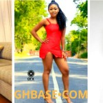 """Akuapem Poloo In Trouble For Rating Actor Kwame Borga of """"Tit For Tat"""" Fame Over Kalybos (+ Video)"""