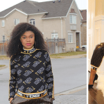 Becca Shares Photos Showing Her Baby Bump To Confirm News That She's Given Birth (Photos