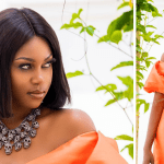 Divorce Your Wives If You Are Tired Of Them And Leave Me Alone! – Yvonne Nelson Warns Married Men