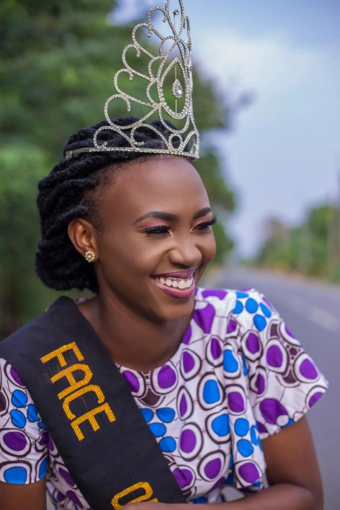 2852E8EB 65B8 4C2F B43B B2FE0FD31C42 - Meet Freeman Matilda Makafui, Ghana's representative for Miss Africa Beauty Queen 2019