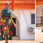 Social Media Calls Fella Makafui's Fanbase 'Makafool' Following Her Wack Song 'Over'