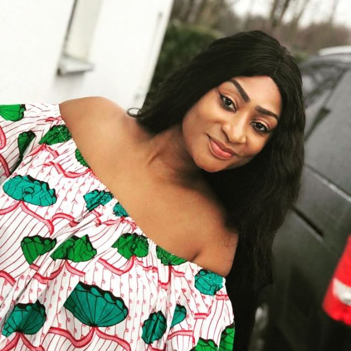 kyeiwhite1 25037700 175788376508128 4784393568296894464 n - I Never Snatched Emelia Brobbey's Husband – Actress Ellen White Explains What Happened (Video)