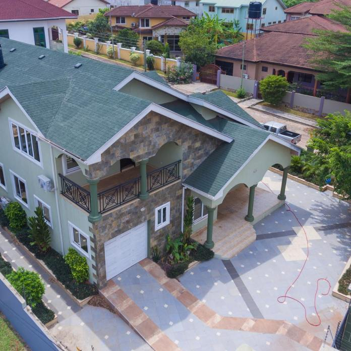 newchristabelekeh 53181779 137216283995304 3116589181283052626 n - Actress Christabel Ekeh Shares Photos Of Her Newly Built 5 Bedroom Mansion And Everyone Is Talking About It (Photos)
