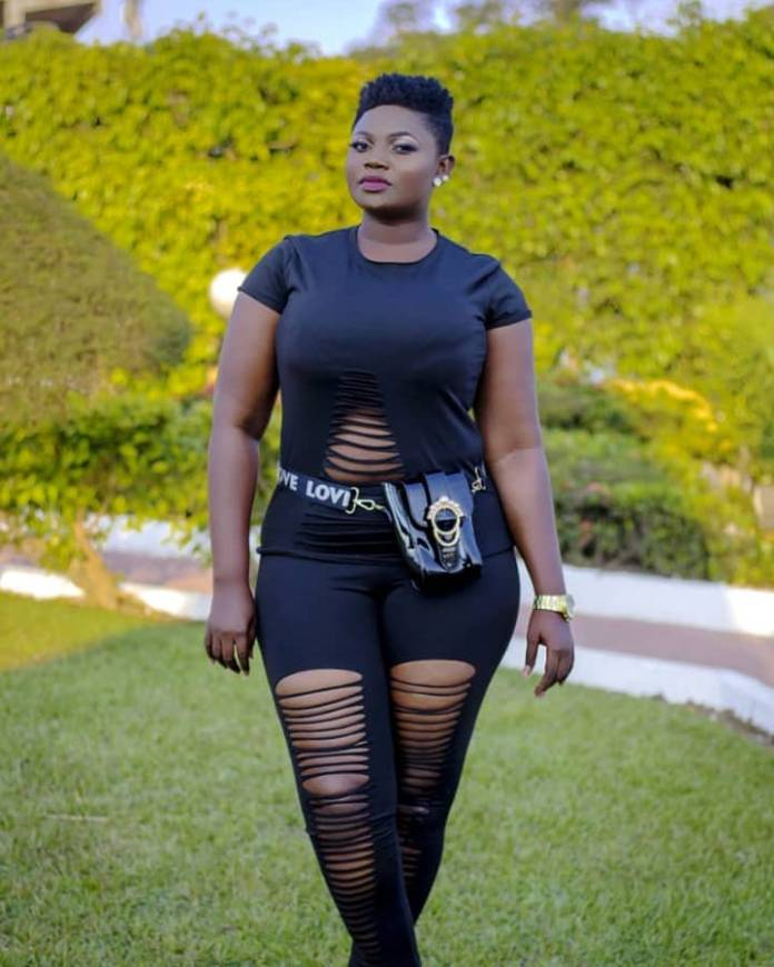 safinaharoun 40114032 269519326994143 3158091991074471936 n - You Have 5 Days To Apologise Or I Will Sue You -Emelia Brobbey To Another Actress