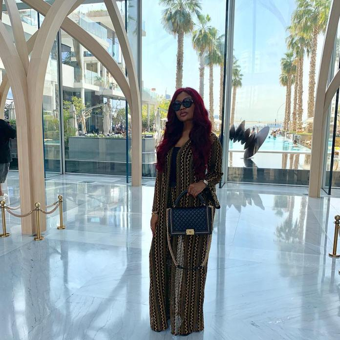 sandraankobiah 51856873 2236305596622063 4766132036839315577 n - Catching Up With Slay Lawyer Sandra Ankobiah From Her Latest Vacay Shenanigans