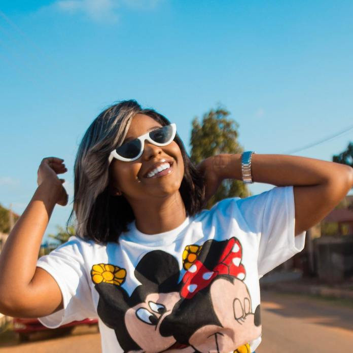 veananegasi 43646840 2148835822051604 1882198870354159891 n 1 - Meet The Beautiful Veana Negasi, The Next Girl To Replace MzVee In The Lynx Entertainment Family