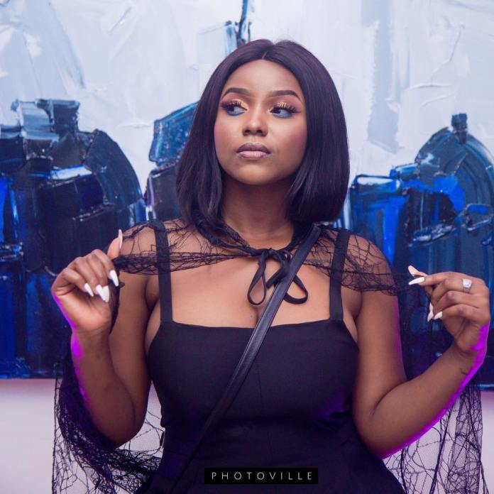 veananegasi 44856251 314737869118974 4718341060438236957 n - Meet The Beautiful Veana Negasi, The Next Girl To Replace MzVee In The Lynx Entertainment Family