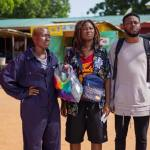 Watch Trailer For Star-studded movie, 'Away Bus' Premiering On Easter Saturday