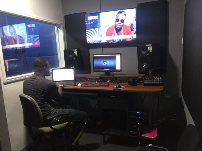 22964414 C6D0 418E 8BDD 8CDE2374EFFD - Newly Setup Sama Recording Studio Is Calling All Musicians, Voice Over Artistes, DJs Et Al To Come For All Their Recording Needs