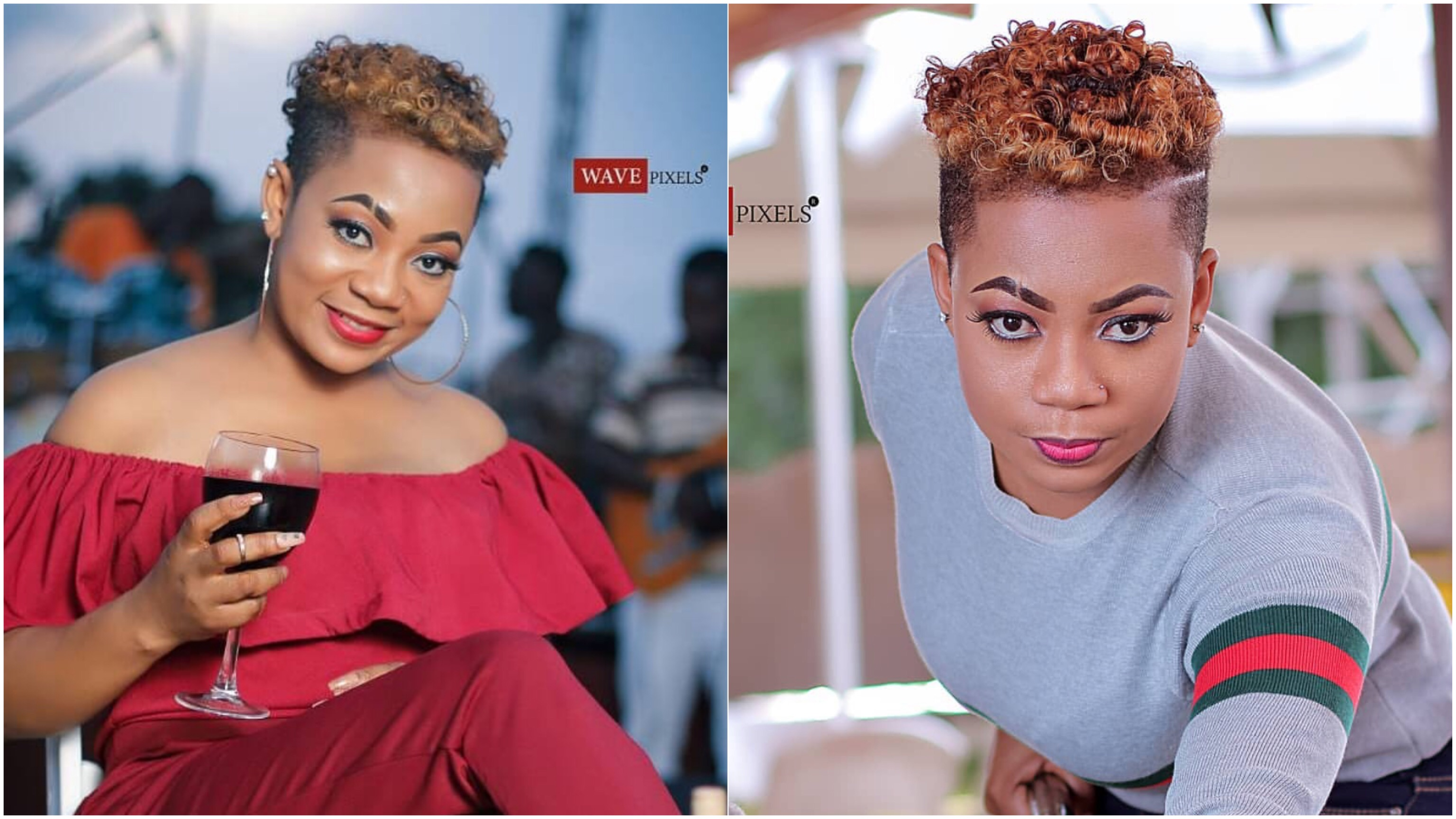 Don't Assume People Are Mentally Sound Based On What They Post, Many Are Depressed - Vicky Zugah » GhBase•com™