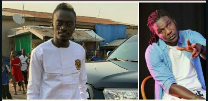 IMG 20190408 101931 589 - Actor LilWin has disrespected me severally – Zack, former LilWin manager makes shocking revelations (+Video)