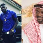 Pope Skinny Comes For Shatta Wale Again For Showing Fake Love To NAM1