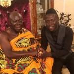 Stonebwoy Set To Headline Otumfour Osei Tutu's 20th Anniversary Concert On April 26