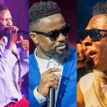 Stonebwoy & Sarkodie Are Ungrateful To Bloggers' – Shatta Wale Reveals In An Open Letter