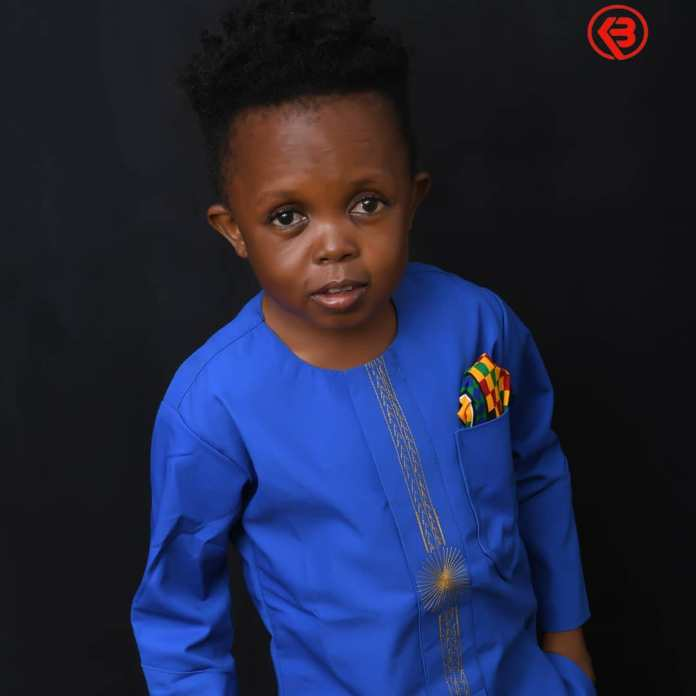 don little 1 1 - I now drink Gari soakings to survive – Don Little speaks after MOMO fraudsters duped him of GHC15,000 (VIDEO)