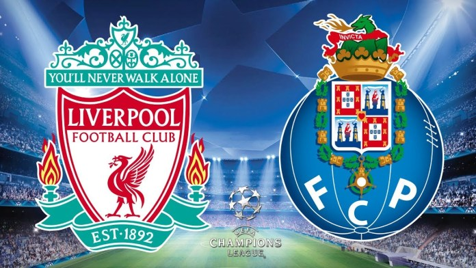 gf - Liverpool Vs Fc Porto: Special Betting Predictions, Tips and What To Avoid