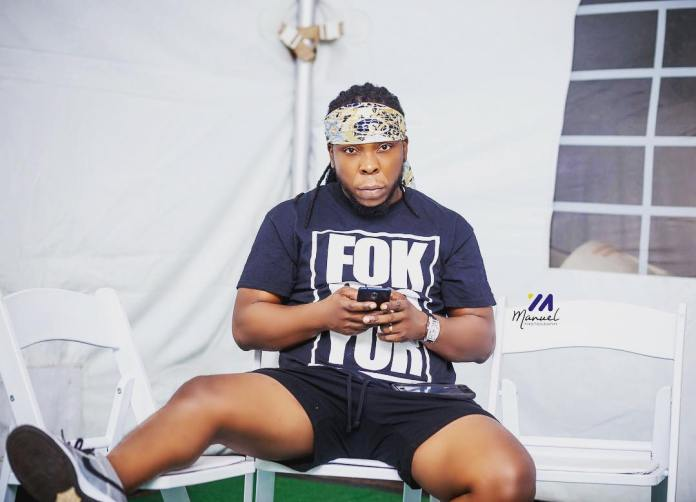 iamedemgh 43425317 290495084920410 6909732692465408564 n - I'm not feeling the CHANGE Akufo-Addo promised in my pocket- Edem