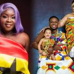 I'm not dating Vivian Jill's son – Maame Serwaa denies knowledge of ever dating Prempeh (SCREENSHOT)