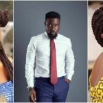 'God Himself Will Be Happy If Sarkodie Collaborates With Me'- Obaapa Christy