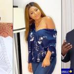 Video: 20- Year Old Regina Daniels And Her 59-Year Old Husband Spotted Dancing