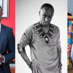 Richie was sacked from the VGMA Board because of MzVee – George Quaye reveals