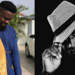 Sarkodie  is a legend, his name must be respected anywhere it is mentioned – Richie Mensah shower praises on Sarkodie
