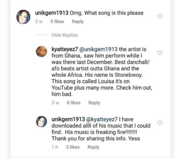 stonebwoy 1 - 'Stonebwoy is the best dancehall artiste in Ghana and Africa' – Reggae legend schools a Jamaican