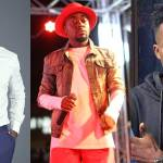 Teephlow teases Sarkodie and Strongman after SarkCess Music ended their contract with Strongman (SCREENSHOT)