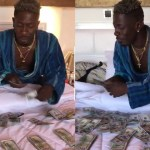 'Bloggers Are Helping Ghanaian Artists To Be Poor Forever'- Shatta Wale
