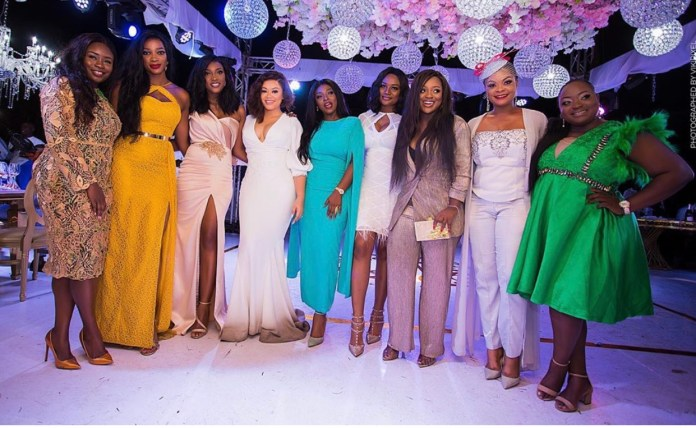 F8C2AE15 0CD3 49A0 BEC2 36B90560D47E - Yvonne Nelson Did Not Attend John Dumelo's Wedding And This Is The Reason Why