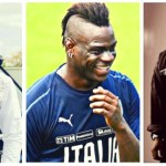Balotelli acknowledges Sarkodie & Stonebwoy in Africa solidarity post