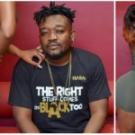 Journalists Spreading Rumors That I'm Dating Wendy Shay Have Caused My Relationship – Bullet Cries Out