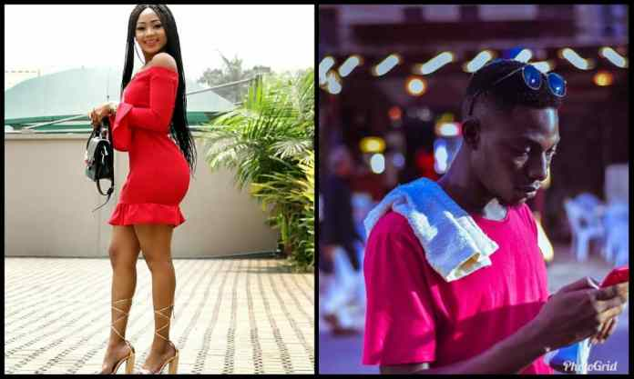 akuapem pooloo - Chocoboy Blasts AKuapem Poloo For Shamelessly Sharing Her Nudity On Social Media