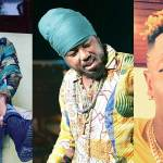 Blakk Rasta reveals why Shatta Wale wanted to mount the stage when Stonebwoy won Dancehall Artist of the Year(Video)