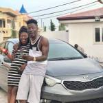 'It Took Me 13 Months To Give Birth To Shatta Wale'- Mother Reveals