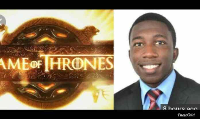games - If You Are A Christian And You Watch Game Of Thrones, You Are Going Straight To Hell – Pastor Victor Eghan Claims