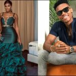 "Did Wendy Shay Just ""Angry -eyed"" Kidi At The VGMA?(Video)"
