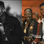 The Sky Is Big Enough For Everyone To Shine, Amakye Dede Crowning Kuami Eugene Doesn't Bother Me – Kidi Reveals